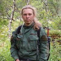 Anton Chubukov's Photo