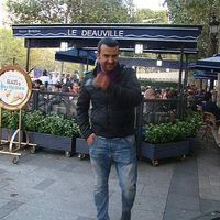 Sinan Kudat's Photo