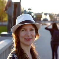 Anna Jäderberg's Photo