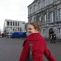 Leonie de Jong's Photo