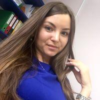 Kalinina Kristina's Photo