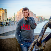 Yury Sobolev's Photo