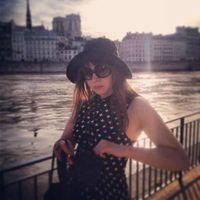 charlotte Vasseneix's Photo