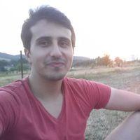 Ayoub Mokrini's Photo