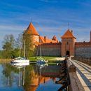 Travel to Trakai's picture