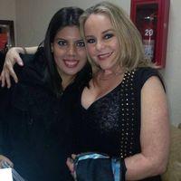 Noelia Lopez Ruiz's Photo
