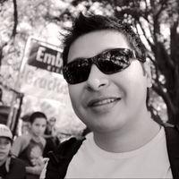 Alejandro Pazos's Photo