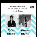 Dylan & Morrison Night. Free's picture