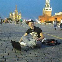 Alexander Malyzhenkov's Photo