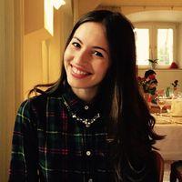 Viktoriya Oskolkova's Photo