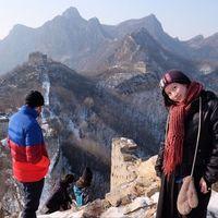 Xin Li's Photo