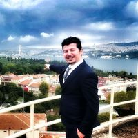 Hamza AYBY's Photo