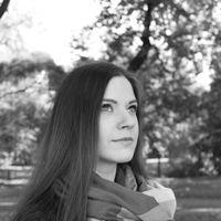 Natalia Abrashkina's Photo