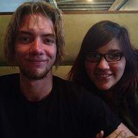 Gustav and Annette Bekker's Photo