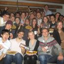 Dutch pancake night in Cardiff - Sat. 15 October's picture