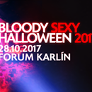 Bloody Sexy Halloween 2017 - Forum Karlín's picture