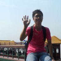 Danqing Shen's Photo