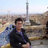 Brian Hsu's Photo