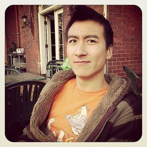 Kevin Wu's Photo