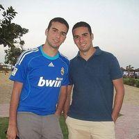 Basem Higazy's Photo
