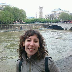Irene de Felipe's Photo