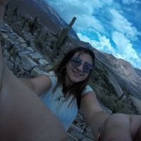 Vero Arizaga's Photo
