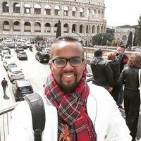 Abdulfatah Dirir's Photo