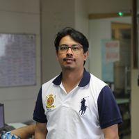Faran Rizvi's Photo