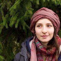 Соня Нечунаева's Photo