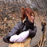 Mevlüde Tigel's Photo