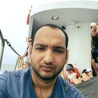 Umair Khan's Photo