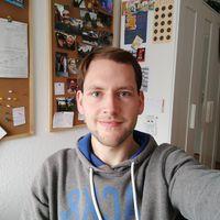 Bjoern R's Photo