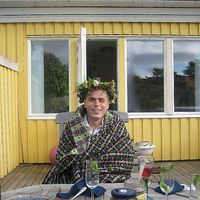 Leif Andersson's Photo