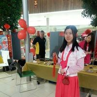 Yanmei Chow's Photo