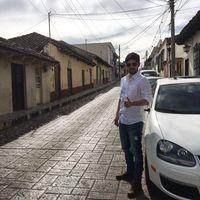 Jorge Valdez's Photo