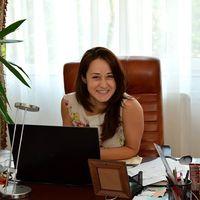 Yuliya Bavolyak's Photo
