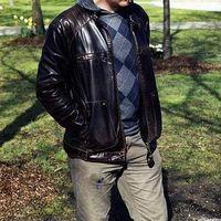 Toby McGettigan's Photo
