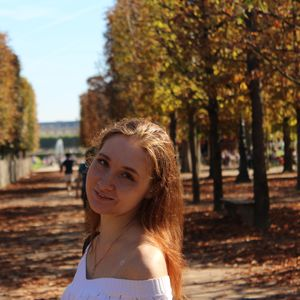 Irina Kozinets's Photo