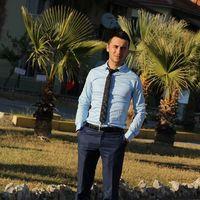 Çağrı Han Ergüç's Photo
