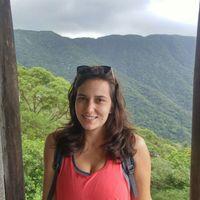 Luana Gonçalves's Photo