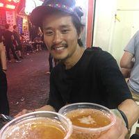 Kei Kawamura's Photo