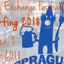 Zdjęcie z wydarzenia Prague Hospex Fest (CzechSurfing) 2018
