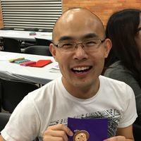 Jiaxing Li's Photo