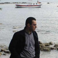 Rachid Kerdous's Photo