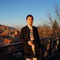 Fanhao Yang's Photo