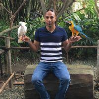 Rabah Al Ajlouni's Photo