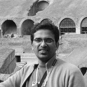 Anand nandipati's Photo