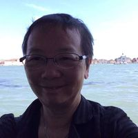 Ying Chan's Photo