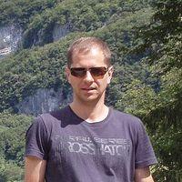 Wojtek Wyszkowski's Photo