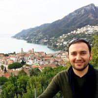 Oguz Guneyli's Photo